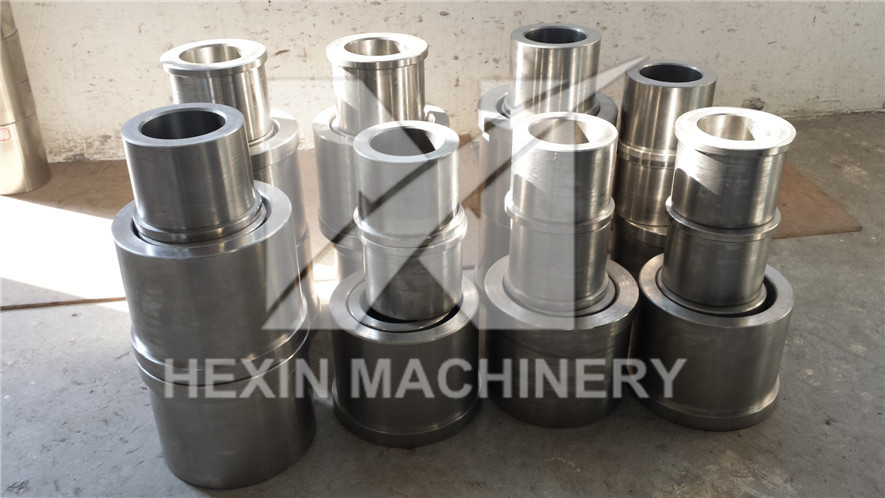 Cast Bush And Sleeve For Sink And Stabilizer Rolls Qingdao