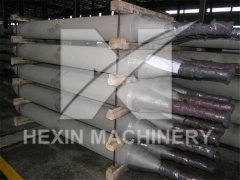 cast rolls normalizing furnace