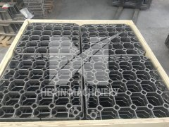 base tray 560*560*40mm