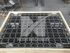 base tray 1200*900*60mm